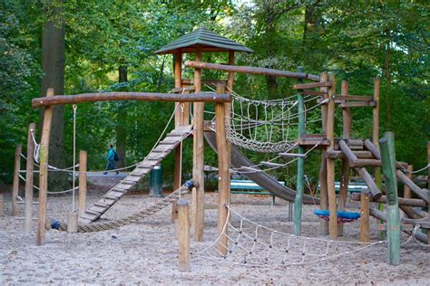 Englischer Garten Biergarten Spielplatz by Unsere Liebsten Spielpl 228 Tze M 252 Nchen Maxvorstadt Schwabing