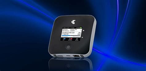 Fastest Mobile Broadband by Netgear Launch Fastest Mobile Router Next Step 5g