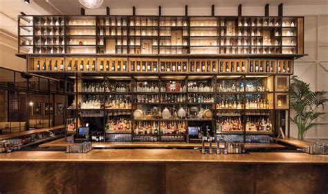 Home Bar Merchandise by Back Bars Harnessing Your Shop Window On The World