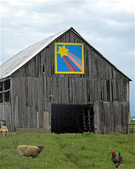 96 best appalachian quilt trail or barn quilts images on