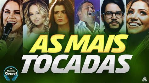 Louvores e Adoração 2020 - As Melhores Músicas Gospel Mais ...