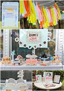 25+ best ideas about Book Themed Parties on Pinterest ...