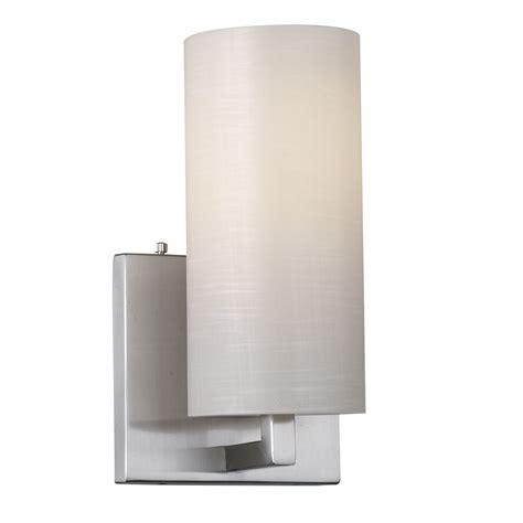 philips forecast lighting fixtures philips forecast lighting cambria 1 light vanity wall
