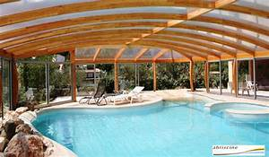 Fabriquer Un Abri De Piscine : construire un abri de piscine ooreka ~ Zukunftsfamilie.com Idées de Décoration