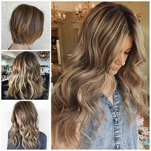 Hairstyle highlights pictures hairstyles