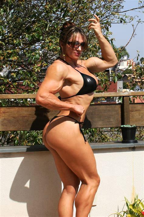 Very Hot Brazilian Fitness Model Diana Tyuleneva Pichunter