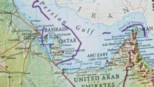 Several Mideast countries curb travel through Qatar   BCD ...