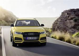 Audi Q3 2017 Prix : albums photos audi q3 restyl 2017 officiel ~ Gottalentnigeria.com Avis de Voitures