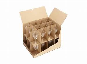 Carton Pour Verre : carton pour verres ~ Edinachiropracticcenter.com Idées de Décoration