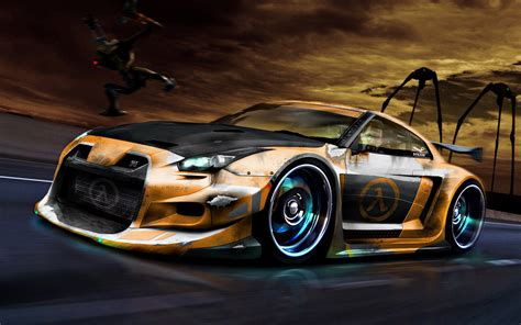 Awesome Car Wallpapers Computer by Cool Car Wallpapers For Desktop 68 Images