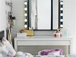 Frisiertisch Mit Spiegel : ikea malm frisiertisch klasse schminktisch zum fairen preis schwedenm bel ~ Eleganceandgraceweddings.com Haus und Dekorationen