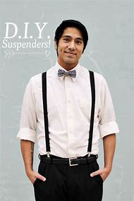 Guys with Suspenders