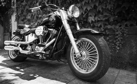 5 Facts About Storage Insurance For Your Motorcycle
