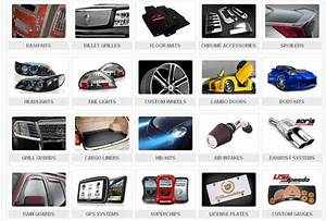 Essentials Car Body Parts For All Car Owners