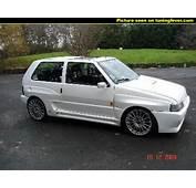 TopWorldAuto >> Photos Of Fiat Uno Turbo Ie  Photo Galleries
