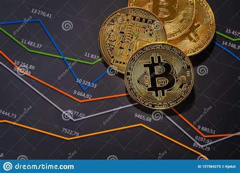 Find all related cryptocurrency info and read about bitcoin gold's latest news. Gold Bitcoin On Financial Charts For Cryptocurrency Prices Stock Image - Image of charts, gold ...