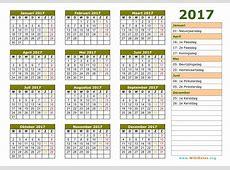 Schoolvakanties 2016 2017