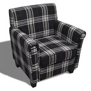 sofa sitzkissen der sofa stuhl armsessel stoff schwarz sitzkissen shop vidaxl de