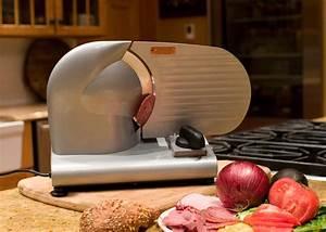 Amazon.com: Weston Heavy Duty Food 9-Inch Slicer (61-0901 ...