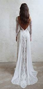 top 18 boho wedding dresses for 2018 trends oh best day