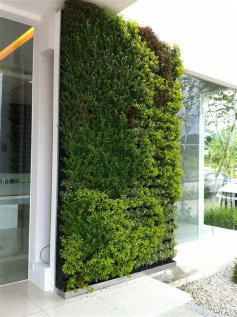Vertical Garden Planting Panel by Sc Origin Vertical Garden Living Wall