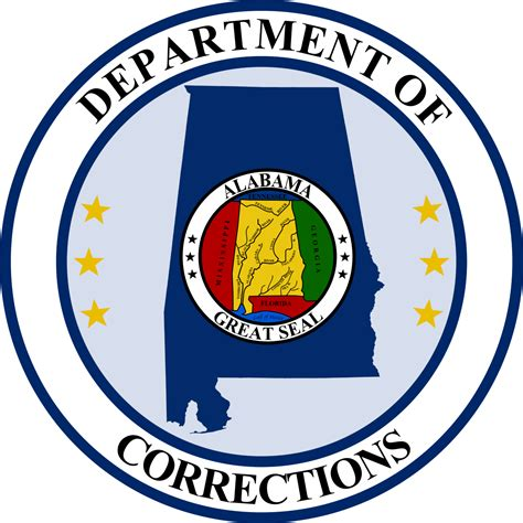 correction bureau list of alabama state prisons