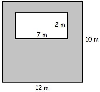 worksheet compound shapes