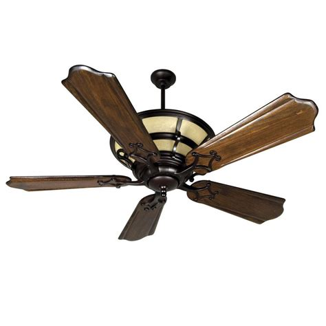 craftmade ha52ob hathaway ceiling fan oiled bronze