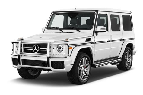 2016 Mercedes-benz G-class Reviews And Rating