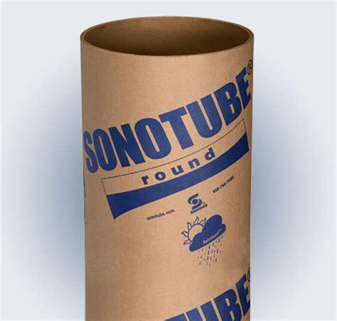 round concrete form tubes round sonotube