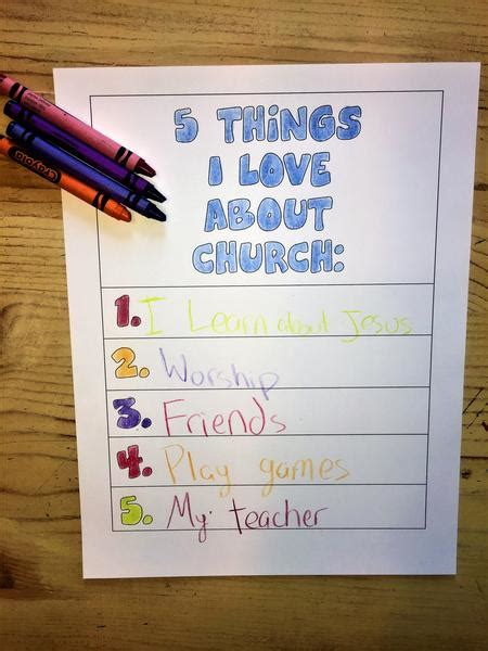 love  church coloring page childrens ministry deals