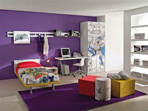 20 Purple Kids Room Design Ideas Kidsomania