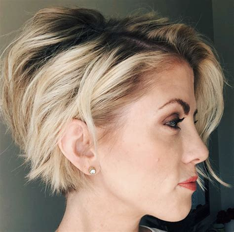 Pixie Bobs Hairstyles by New Pixie Haircuts 2019 For