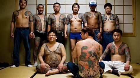 kisah yakuza jepang gangster kejam  dulu dianggap bak