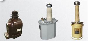 China Standard Voltage Transformer