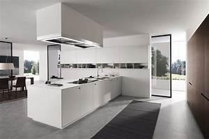Claves para crear una cocina minimalista. BricoDecoracion.com