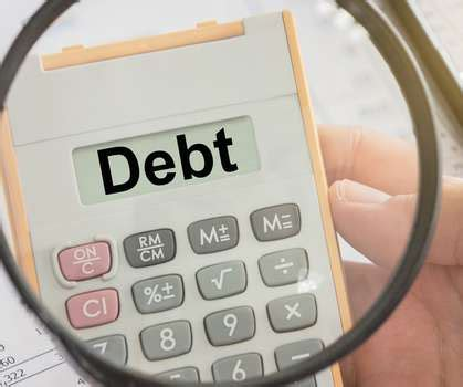 Debt collector and Financial services - Creditor ...