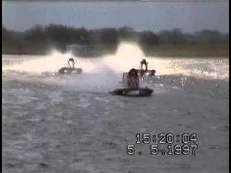 Catamaran Boat Flips by F4 Catamaran 2 Boat Flip Oulton Broad 1997