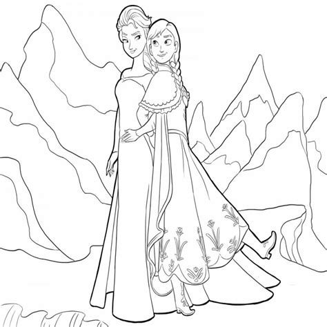 immagini da colorare principesse principesse da colorare immagini da colorare principessa