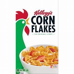 Walgreens: Kellogg's Corn Flakes and Zest Fruitboost ...