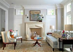 english city house living room traditional living room chicago by burns and beyerl