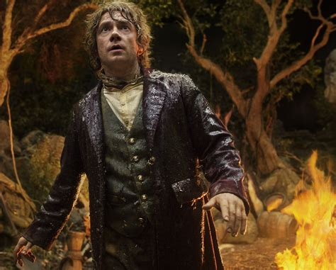 de criticas parte  el hobbit  viaje inesperado