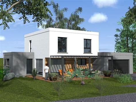 25 best ideas about maison moderne toit plat on toit plat jardins sur le toit and