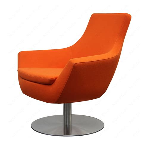 high back swivel chair for living room modern chairs