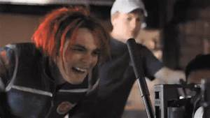 Gerard Way GIF - Find & Share on GIPHY