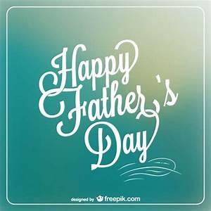 Father's day message card | Father's day | Happy father ...