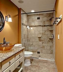 Modern, Bathroom, Design, Ideas, With, Walk, In, Shower