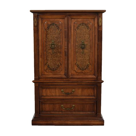 Stanley Armoire by 48 Stanley Furniture Stanley Furniture Wood