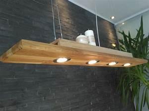 Pendelleuchten Holz Modern : dimmbare led h ngelampe holz eiche h ngeleuchte pendelleuchte 120cm vintage gu10 ebay ~ Frokenaadalensverden.com Haus und Dekorationen