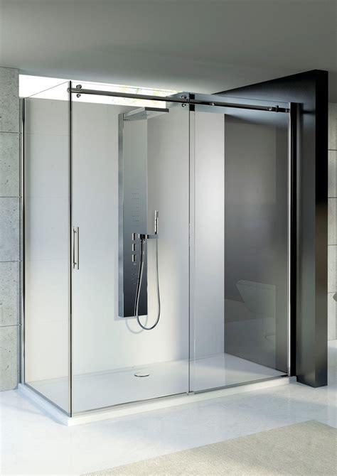 cabina doccia ideal standard docce grandi per un maxi benessere cose di casa